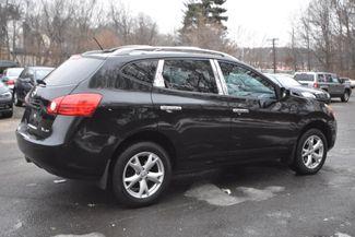 2010 Nissan Rogue SL Naugatuck, Connecticut 4