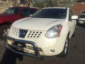 2010 Nissan Rogue SL New Brunswick, New Jersey 2