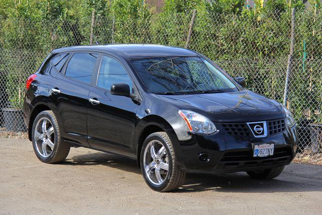 2010 Nissan Rogue S Reseda, CA 8