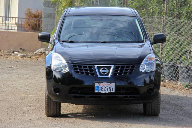 2010 Nissan Rogue S Reseda, CA 14