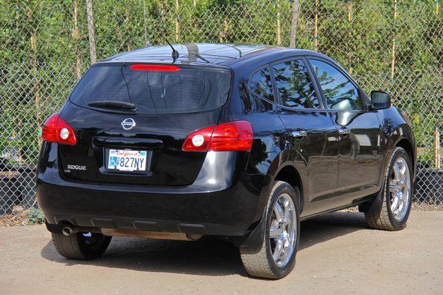2010 Nissan Rogue S Reseda, CA 3