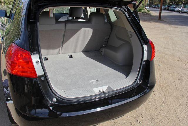 2010 Nissan Rogue S Reseda, CA 19