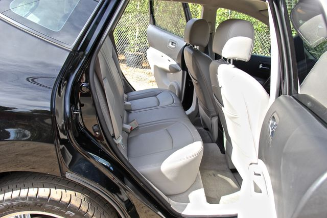 2010 Nissan Rogue S Reseda, CA 22