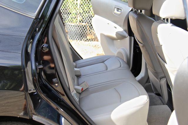 2010 Nissan Rogue S Reseda, CA 24