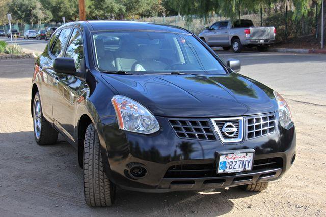 2010 Nissan Rogue S Reseda, CA 10