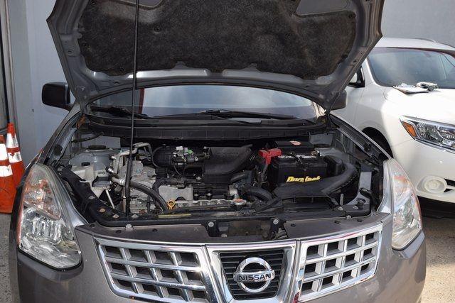 2010 Nissan Rogue S Richmond Hill, New York 10
