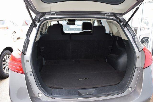 2010 Nissan Rogue S Richmond Hill, New York 11