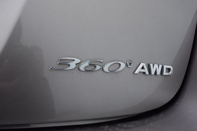 2010 Nissan Rogue S Richmond Hill, New York 13