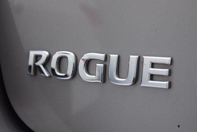 2010 Nissan Rogue S Richmond Hill, New York 14