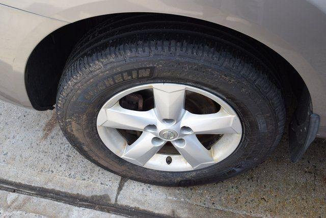 2010 Nissan Rogue S Richmond Hill, New York 8