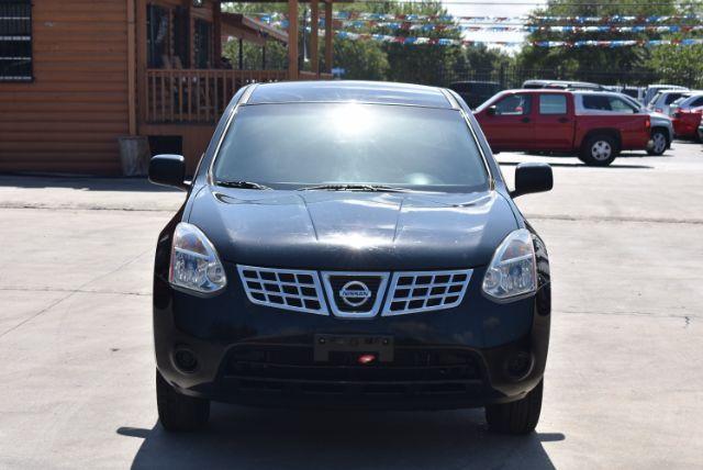 2010 Nissan Rogue S San Antonio , Texas 1