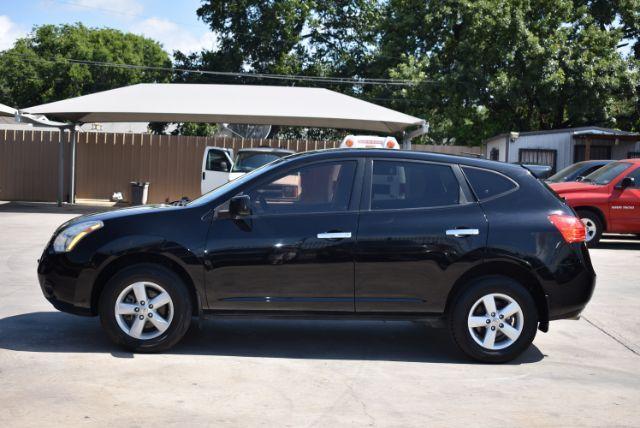 2010 Nissan Rogue S San Antonio , Texas 3