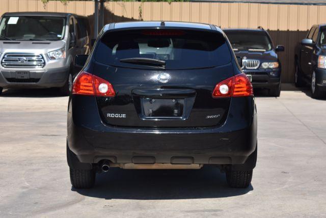 2010 Nissan Rogue S San Antonio , Texas 5