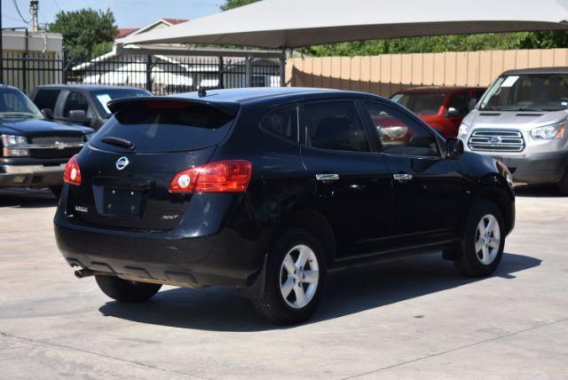 2010 Nissan Rogue S San Antonio , Texas 6
