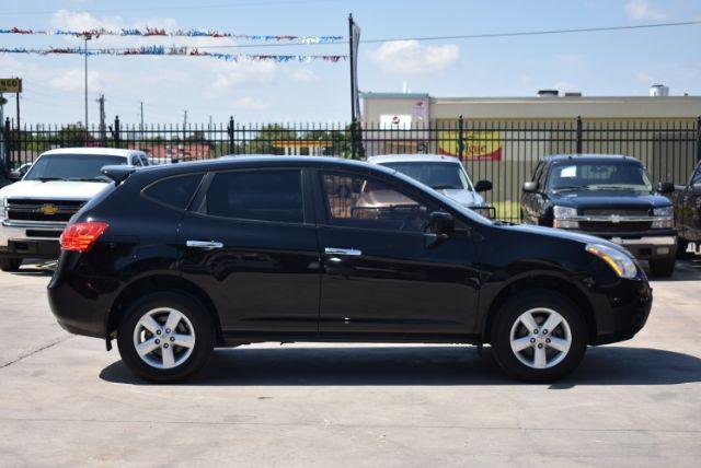2010 Nissan Rogue S San Antonio , Texas 7