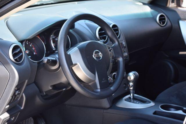 2010 Nissan Rogue S San Antonio , Texas 9