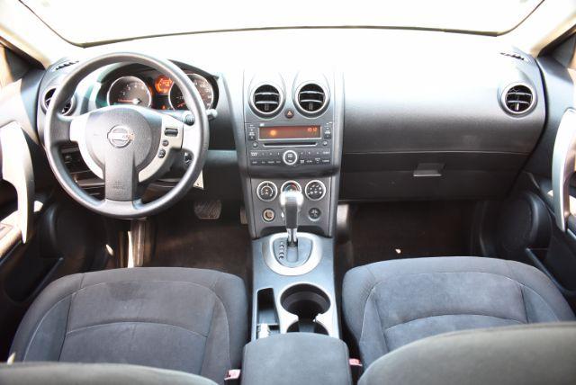 2010 Nissan Rogue S San Antonio , Texas 15