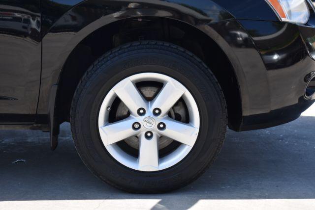 2010 Nissan Rogue S San Antonio , Texas 27