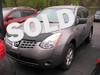 2010 Nissan Rogue S Vernon, New Jersey