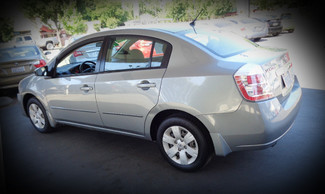 2010 Nissan Sentra S Sedan Chico, CA 5