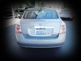 2010 Nissan Sentra S Sedan Chico, CA 7