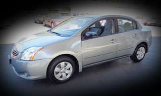 2010 Nissan Sentra S Sedan Chico, CA 3