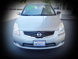 2010 Nissan Sentra S Sedan Chico, CA 6