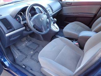 2010 Nissan Sentra S Sedan Chico, CA 11