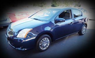 2010 Nissan Sentra S Sedan Chico, CA 3