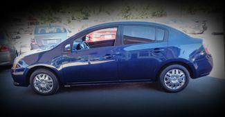 2010 Nissan Sentra S Sedan Chico, CA 4