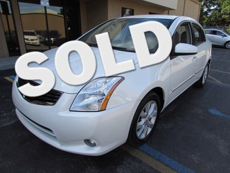 2010 Nissan Sentra in Clearwater Florida