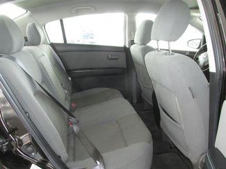 2010 Nissan Sentra 2.0 S Gardena, California 12