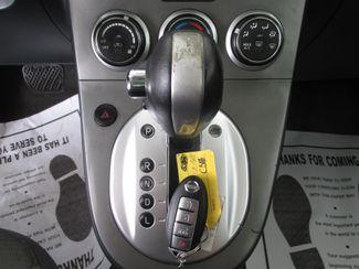 2010 Nissan Sentra 2.0 S Gardena, California 7