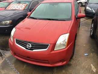 2010 Nissan Sentra 2.0 S Kenner, Louisiana