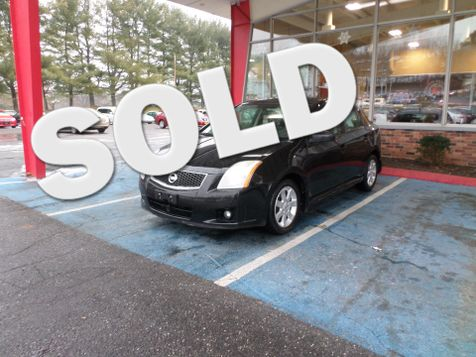 2010 Nissan Sentra 2.0 SR in WATERBURY, CT
