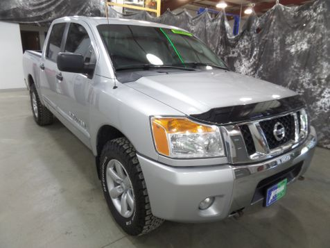 2010 Nissan Titan SE in , ND