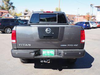 2010 Nissan Titan PRO-4X Englewood, CO 3