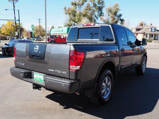 2010 Nissan Titan PRO-4X Englewood, CO 4