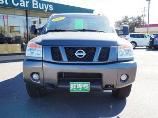 2010 Nissan Titan PRO-4X Englewood, CO 7