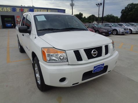 2010 Nissan Titan XE in Houston