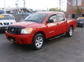 2010 Nissan Titan XE Los Angeles, CA