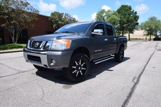 2010 Nissan Titan SE Memphis, Tennessee 13