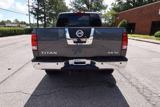 2010 Nissan Titan SE Memphis, Tennessee 18