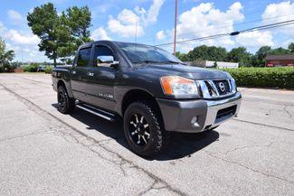 2010 Nissan Titan SE Memphis, Tennessee 17