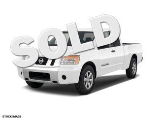 2010 Nissan Titan SE Minden, LA