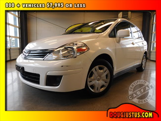 2010 Nissan Versa in Airport Motor Mile ( Metro Knoxville ), TN