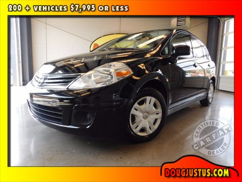 2010 Nissan Versa 1.8 S in Airport Motor Mile ( Metro Knoxville ), TN