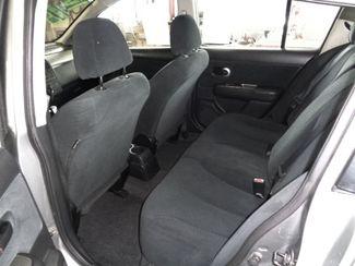 2010 Nissan Versa S Hatchback Chico, CA 10
