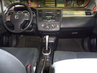 2010 Nissan Versa S Hatchback Chico, CA 9