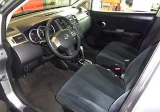 2010 Nissan Versa S Hatchback Chico, CA 11